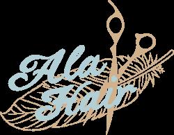 Ala Hair 伊勢崎市今泉町の美容室(アラ ヘアー)